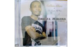 Mathias Mhere - Anoita Minana