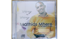 Mathias Mhere - Glory to Glory