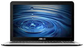 Asus F555UA Windows 10 Core i5 Notebook