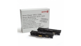 Xerox 106R02782 Toner Cartridge for WorkCentre 3215