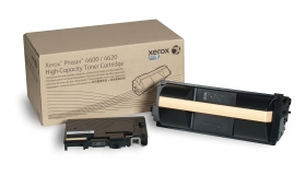 Xerox 106R01536 High Capacity Toner Cartridge for Phaser 4622