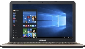Asus X540SA 15.6 Inch HD Notebook