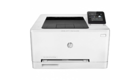 HP Colour LaserJet Pro M252dw Printer