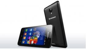 Lenovo A319 4 Inch Smartphone