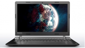Lenovo IdeaPad iP100 15.6 Inch Notebook