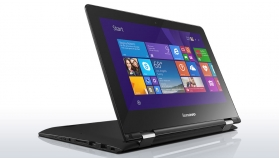 Lenovo IdeaPad Yoga 300 Notebook Tablet