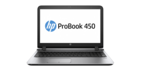HP ProBook 450 G3 Core i7 Notebook PC