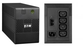 Eaton 5E 850VA USB 230V